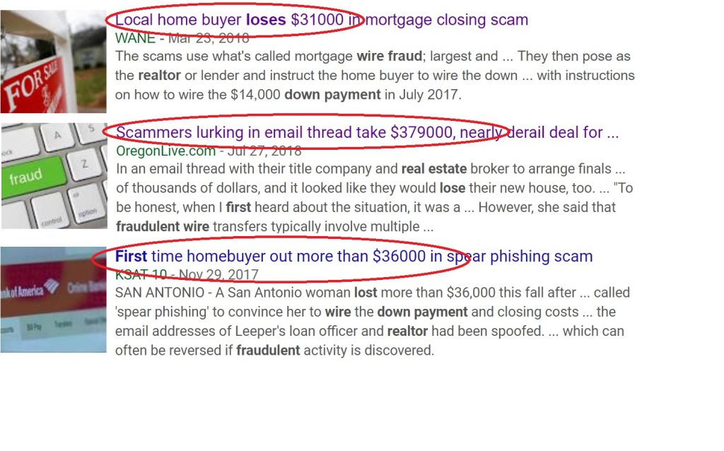 Miraculous Real Estate Wire Fraud Transactions Under Attack Wuvavi Home Interior And Landscaping Eliaenasavecom